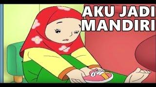 Video Aku Anak Teladan - Aku Jadi Mandiri | Animasi Pendidikan download MP3, 3GP, MP4, WEBM, AVI, FLV November 2018