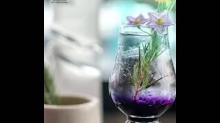 Cocktails at Alfresco by Bene | 5 star hotel in Bengaluru