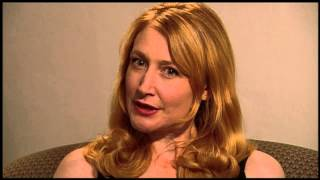 The Dirty Harry Interviews (Patricia Clarkson)