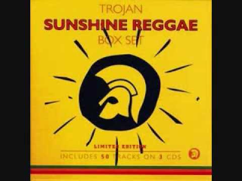 Sunshine Girl - Dandy Livingstone