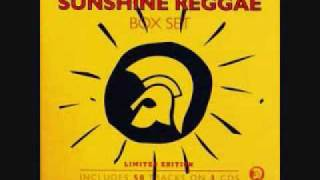 Sunshine Girl - Dandy Livingstone