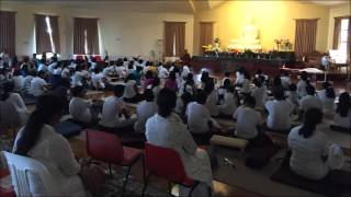 Ven. Uda Eriyagama  Dhammajīva Mahā Thero | Children's Program 2016 January