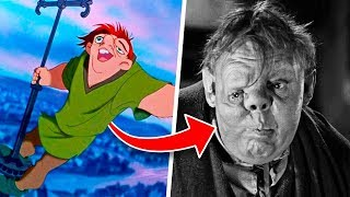 10 Disney Movies With Messed Up Origins