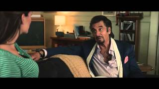 Danny Collins (2015) Trailer - Al Pacino, Bobby Cannavale, Annette Bening