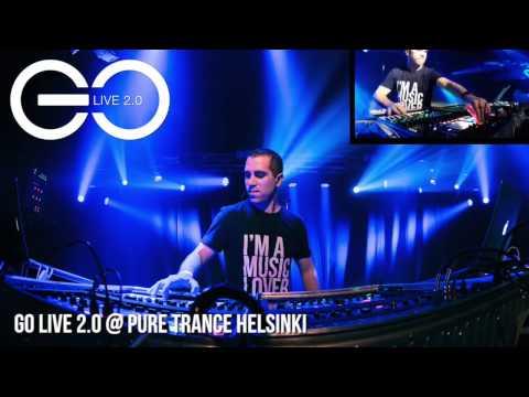 Giuseppe Ottaviani Live @ Pure Trance - Helsinki 01/04/2017