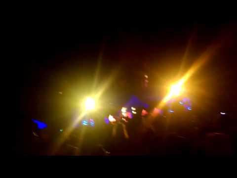 The Thrillseekers @ AIM Festival - Scott Bond & Charlie Walker  - Sweet Release