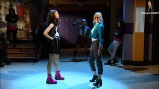 Shake It Up - Rocky Vs CeCe Dance OFF (Shake It Up - Brain It Up )(Shake It Up - Rocky Vs CeCe Dance Off ( Brain It Up ) Zendaya Vs Bella Thorne Dance OFF Epsiode Info : After getting dropped from her honors classes for ..., 2013-06-04T09:48:55.000Z)