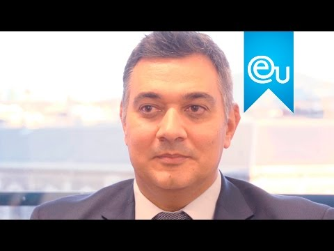 Claudio Di Salvo, alumnus of the EU MBA in Barcelona, talks about Technology