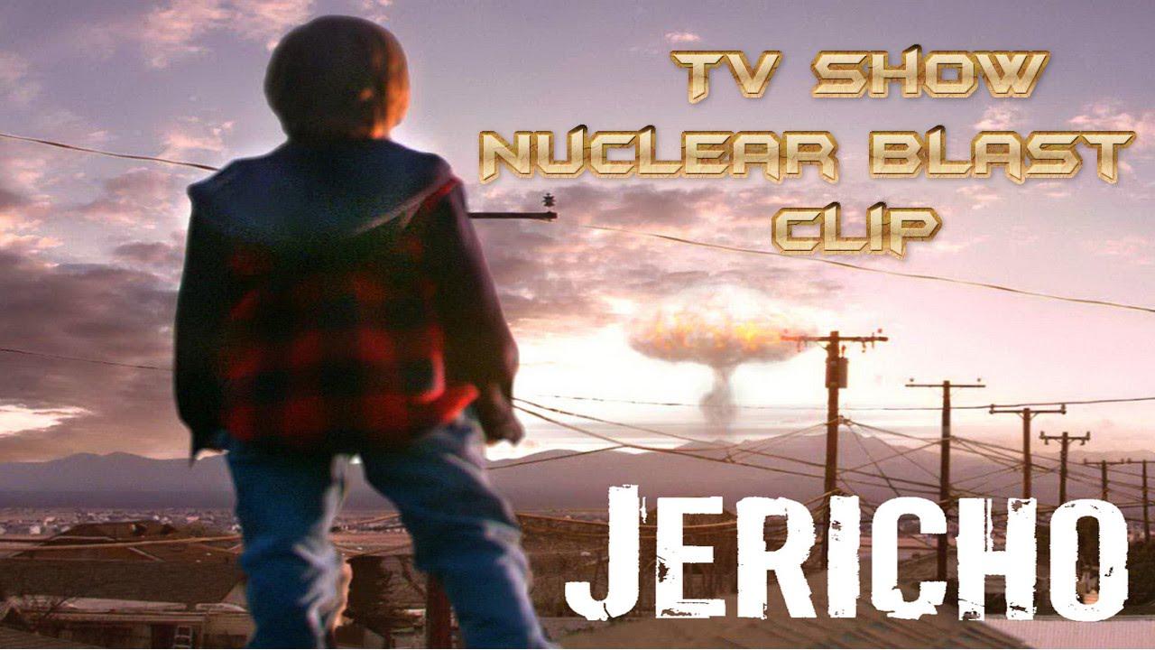 Jericho Tv Show Scene Of The Nuclear Blast Youtube