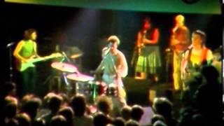 Violent Femmes - Black Girls - (Live at the Hacienda, Manchester, UK, 1984)
