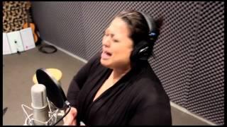 Amazing Grace Acapella cover Marina Davis
