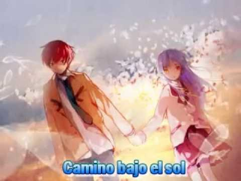 *Mi alma, tus latidos!*(Cover Latino)