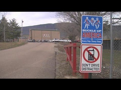 UPDATE: Whitwell High School teacher arrested for statutory rape off the job