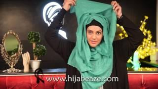 Twinkle Hijab 06 | Urooj Hijabeaze