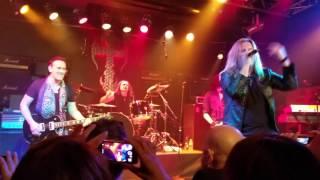 Devil in Me - Last in Line @ Vamp'd Las Vegas 4/14/16