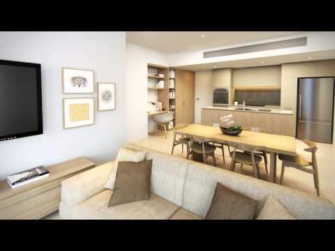 Pinnacle - South Perth - Animation