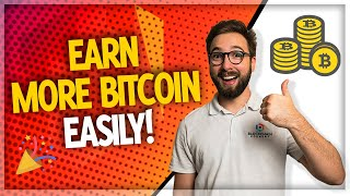 How To Earn Bitcoin 2019! ($BTC for FREE 🍭)