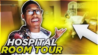 OUR DELIVERY ROOM TOUR !!