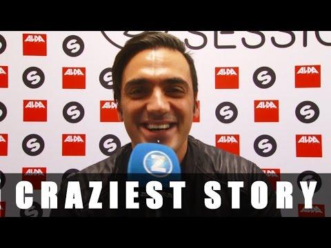 Ummet Ozcan's Craziest Story