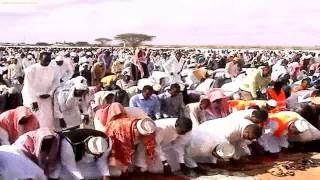 Muslims Worldwide Commemorate Eid Ul Adha