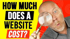 How Much Does It Cost To Make A Website in 2019? (and Hidden Costs!!)