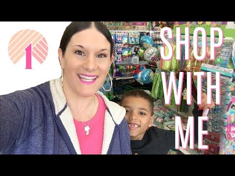*LIVE* DOLLAR TREE SHOP WITH ME