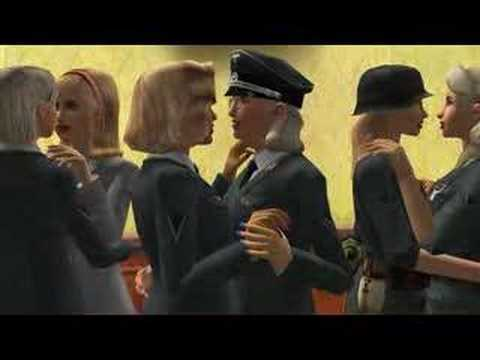 Mädchen in Uniform (lesbian fanmade) | Girls in uniform | Say something (with English subtitles)из YouTube · Длительность: 3 мин43 с
