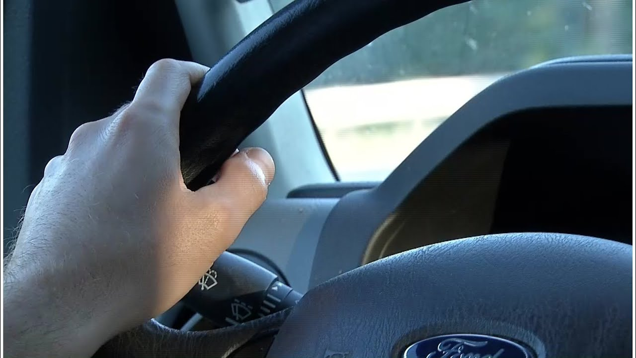 New Distracted Driving Law Goes Into Effect In Ohio