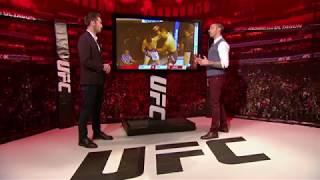 UFC 218: Inside the Octagon - Holloway vs Aldo 2