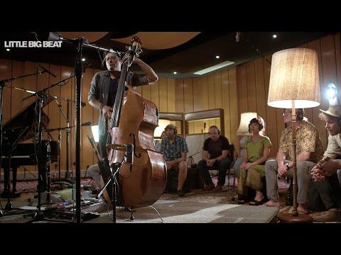 Adam Ben Ezra - Can't Stop Running (Pin Drop / Studio Live Session)