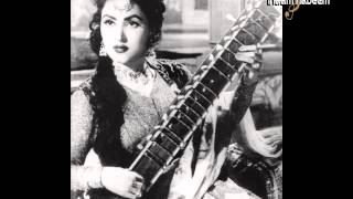 Noor Jehan Sings Malhar - AAo Re Badri - Tan Sen