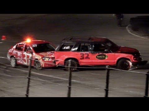 Double Donut Dash Race | DOD Aug '18