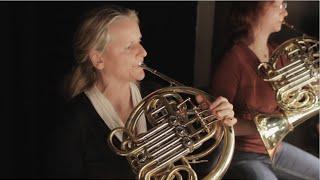 """Staatsorchester Stuttgart - """"Der Rosenkavalier"""" von Richard Strauss - Karen Schade und Jossi Weiler"""