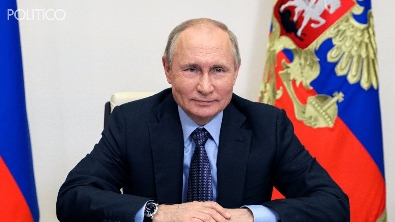 Download Putin: Relationship with U.S. has 'deteriorated to its lowest point' in years