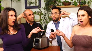 Download Amazing Time Machine (Part 2) | Anwar Jibawi & Rudy Mancuso Mp3 and Videos