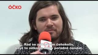 BASTILLE MĚLI KOCOVINU! // Bastille in Prague after partying in Berlin!