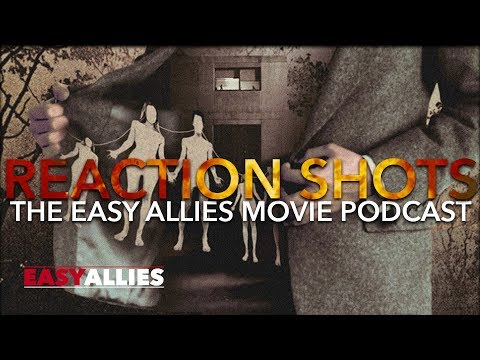 Fairy Tales for Grown Ups - Reaction Shots: The Easy Allies Movie Podcast 3
