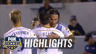 LA Galaxy vs. Comunicaciones - CONCACAF Champions League Highlights