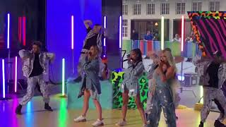 Little Mix   Bounce Back The One Show