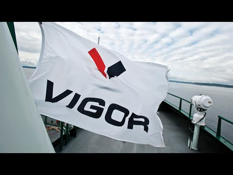 Vigor Visitor Orientation Video