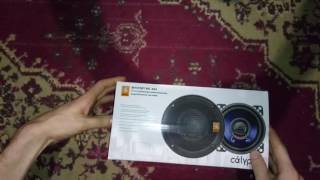Динамики Mystery MC 442 Calypso