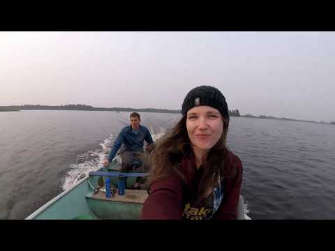 Fly-In Fishing Trip Highlights In Northern Ontario
