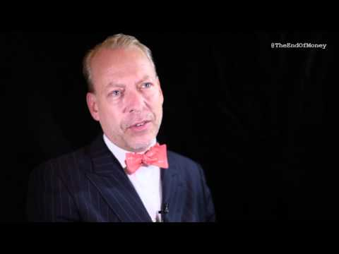 Interviewing Jeffrey Tucker: Bitcoin, Central Banking and Freedom