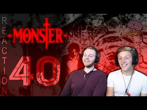 SOS Bros React - Monster Episode 40 - Grimmer Fairytales
