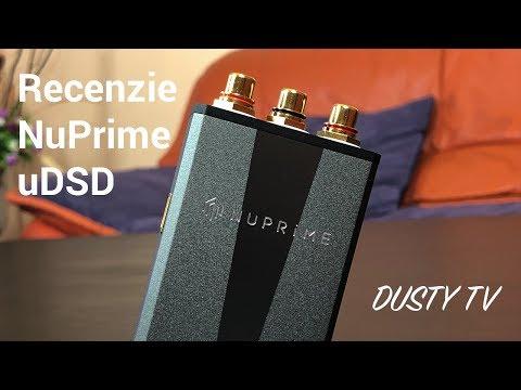 ✅ Recenzie NuPrime uDSD - YouTube