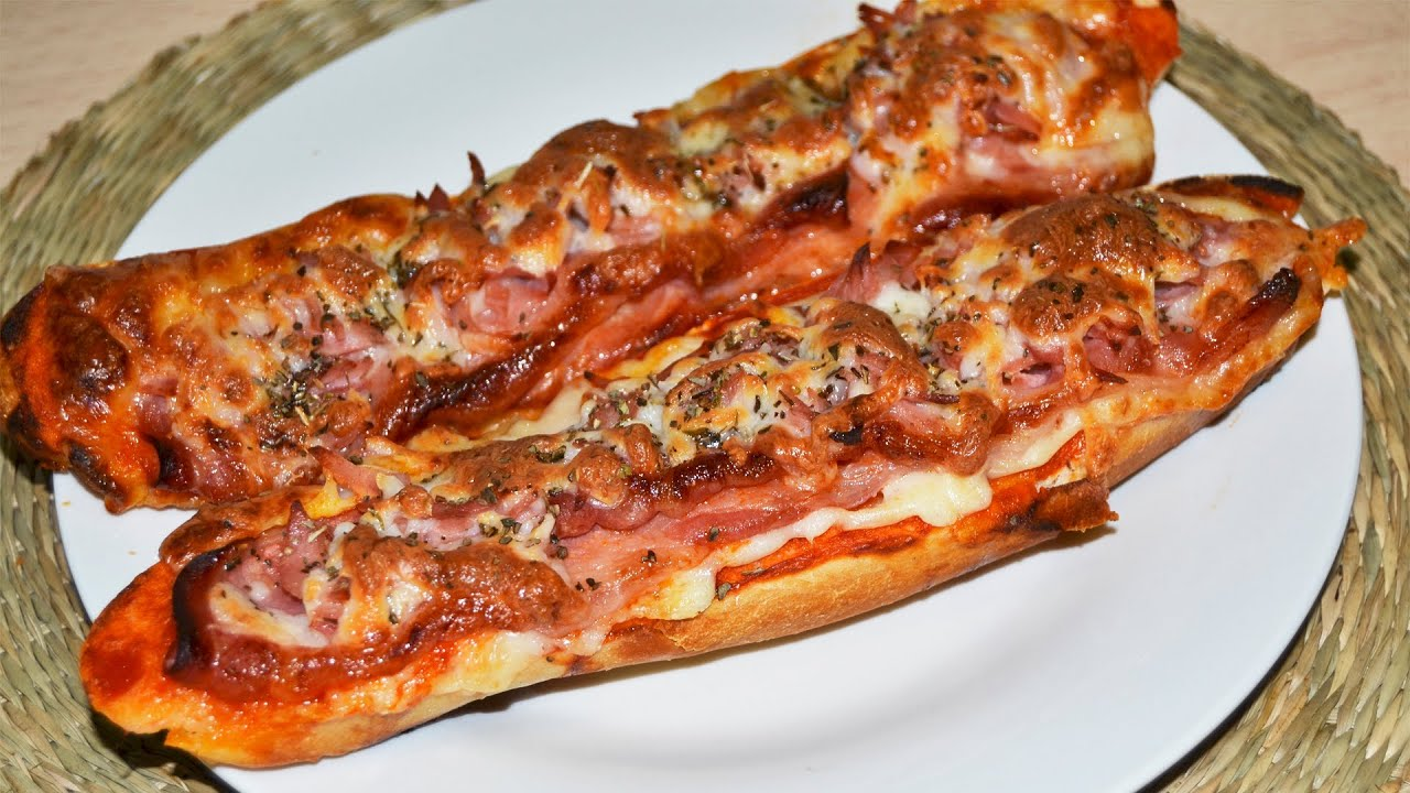 Paninis de bacon ahumado recetas de cocina f ciles y for Rectas de cocina faciles