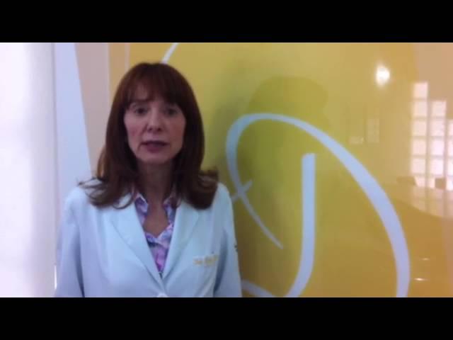 Depoimento sobre a Kapital - Clínica Eliane Dibbern