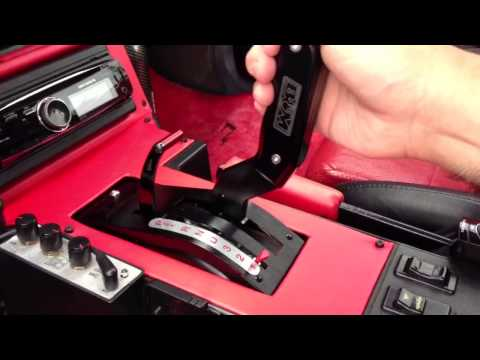 B&M shifter, ratchet shifter, automatic shifter | Doovi