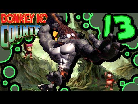 Donkey Kong Country 2  - EPISODE 13: Gone Clubbin'