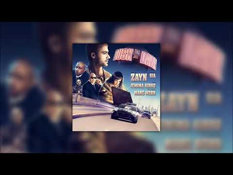 Zayn feat. Sia - Dusk Till Dawn | Studio Quality Acapella